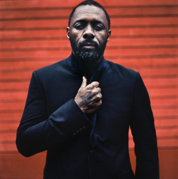 Idris Elba London 2013 Copyright Anton Corbijn 00