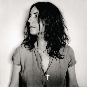 Anton Corbijn Patti Smith