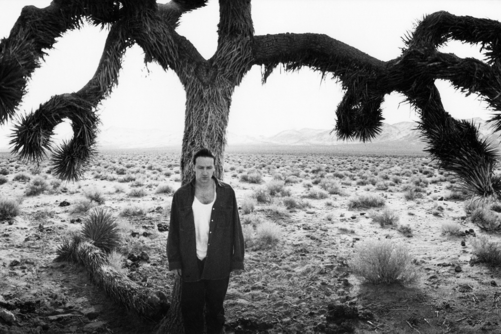 U2 Death Valley 1986 Copyright Anton Corbijn 02