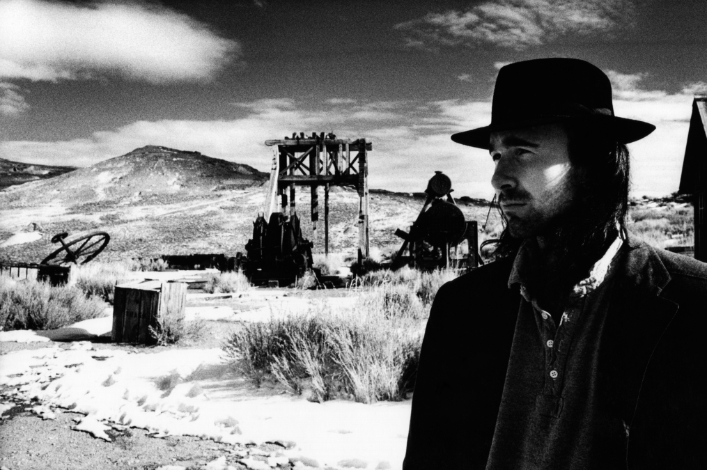 U2 Death Valley 1986 Copyright Anton Corbijn 04