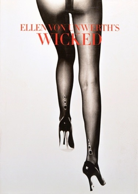 Coverfront Wicked 01