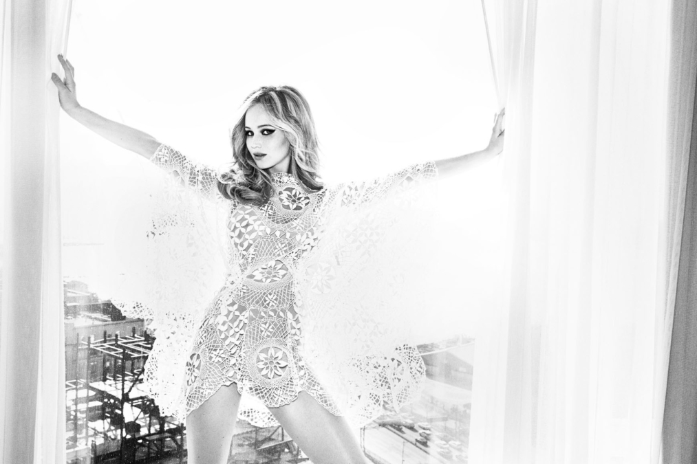 Ellen  Von  Unwerth  Vanity  Fair  Jennifer  Lawrence 6