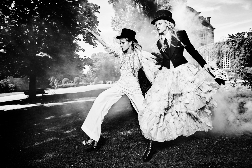 Ellen Von Unweth Vogue Japan8