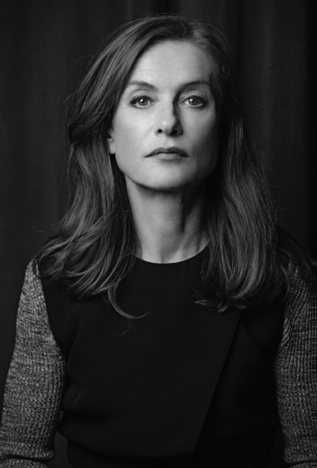 Eric  Guillemain  Air  France  Madame  Isabelle  Huppert 6