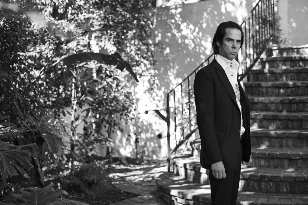 Flaunt Nick Cave1