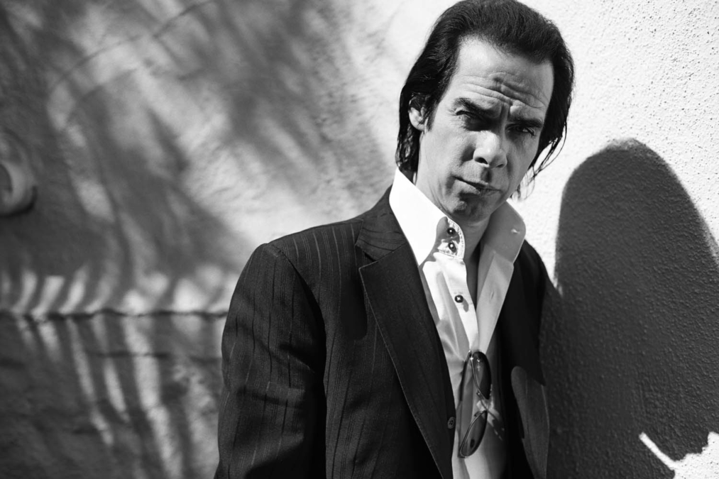 Flaunt Nick Cave3