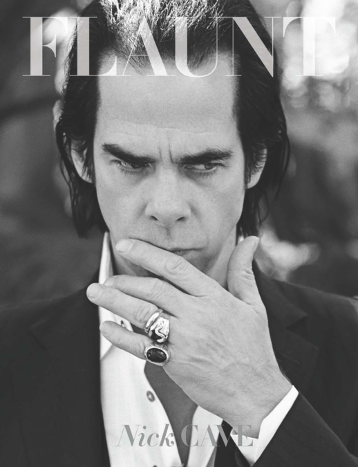 Flaunt Nick Cave4