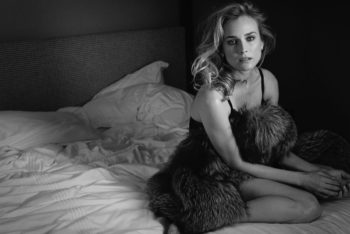 Eric Guillemain Diane Kruger Norman Ruudus Gq 2