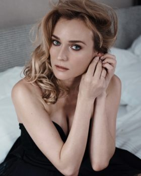 Eric Guillemain Diane Kruger Norman Ruudus Gq 3