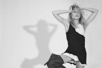 Eric Guillemain Interview Dree Hemingway 1