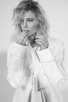 Eric Guillemain Interview Dree Hemingway 2