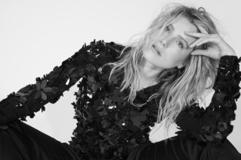 Eric Guillemain Interview Dree Hemingway 3