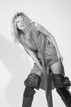 Eric Guillemain Interview Dree Hemingway 5