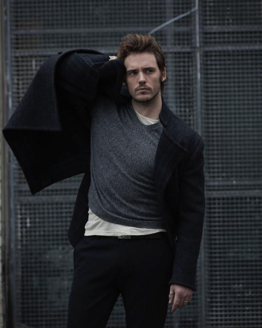 Eric Guillemain Luomo Vogue Sam Claflin 3