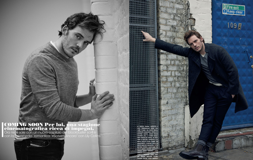 Eric Guillemain Luomo Vogue Sam Claflin 5