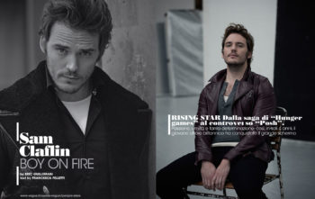 Eric Guillemain Luomo Vogue Sam Claflin 1