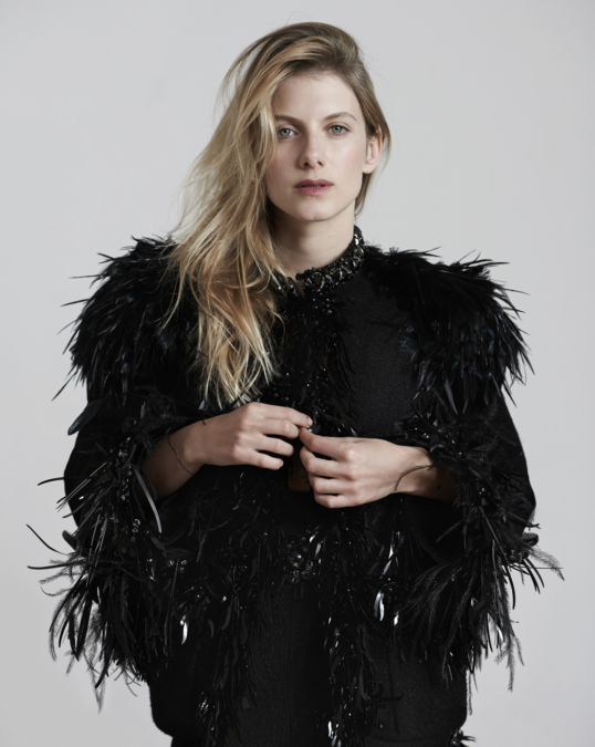 Eric Guillemain Mélanie Laurent S Moda3
