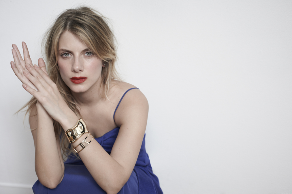 Eric Guillemain Mélanie Laurent S Moda7