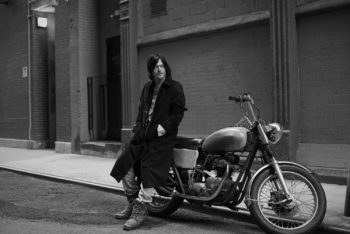 Eric Guillemain Norman Reedus Luomo Vogue 5