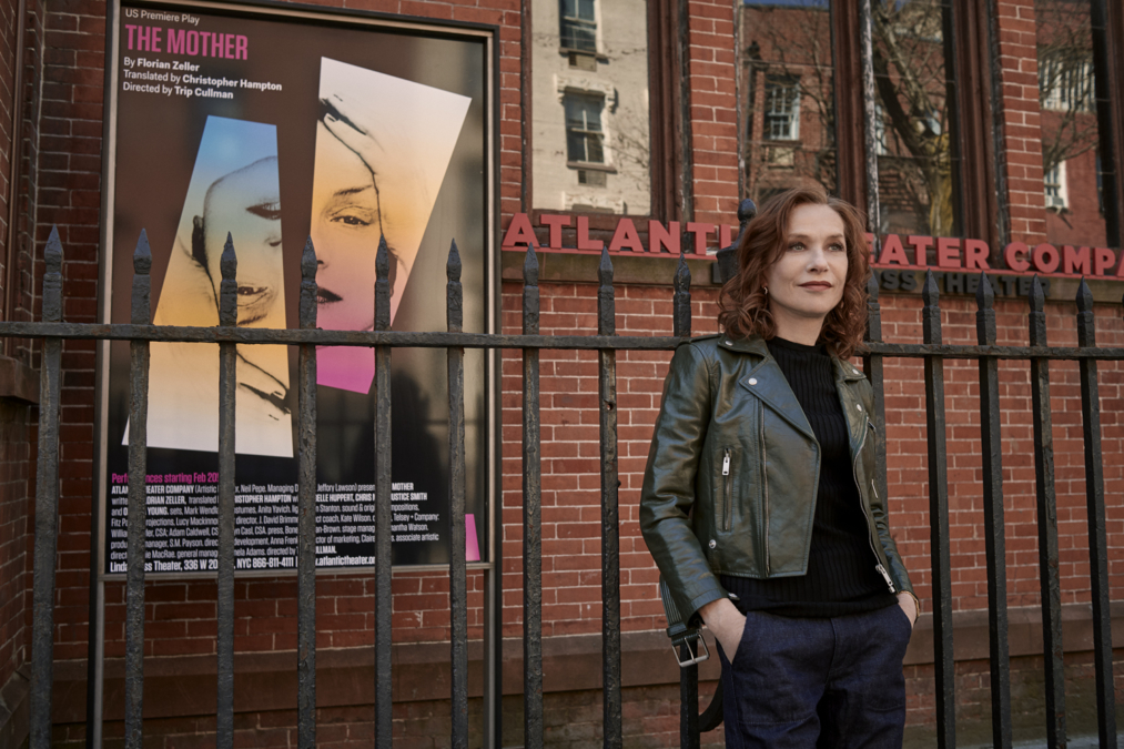 Isabelle Huppert Match 1 0302