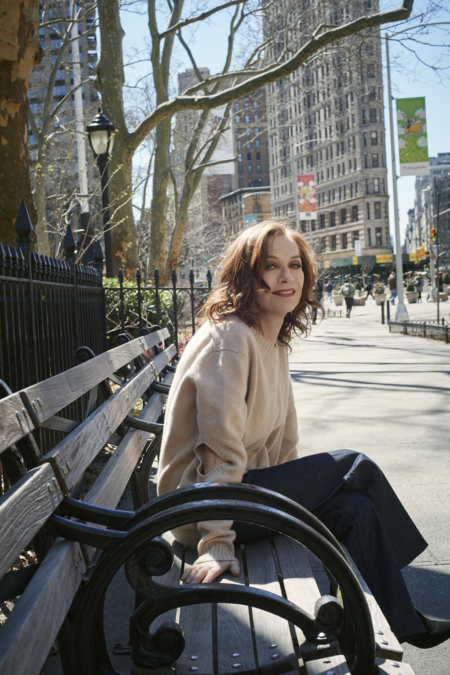 Isabelle Huppert Match 4 938B2