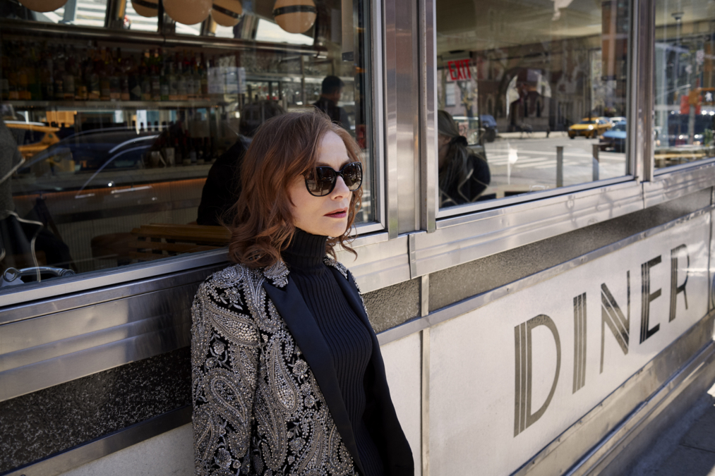 Isabelle Huppert Match 6 15202