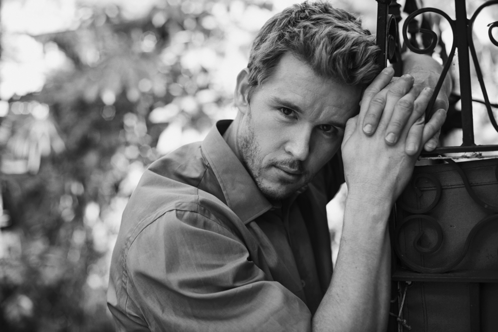 Eric Guillemain Luomo Vogue Ryan Kwanten 4