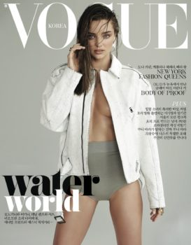 Eric Guillemain Vogue Korea Miranda Kerr 5