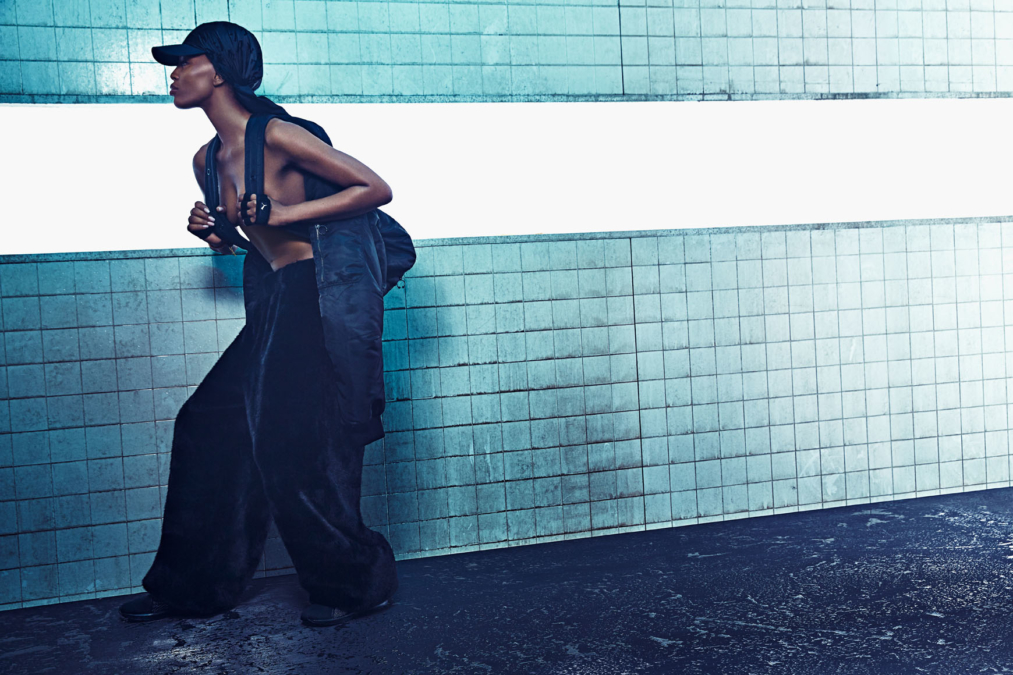 Francesco Carrozzini Vogue Italia The Perfect Look Naomi Campbell 5