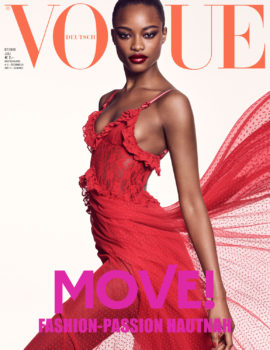 Luigi Iango Vogue Deutsch July 2018 Mayowa1