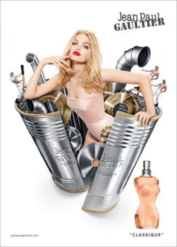 Jean Paul Gaultier Parfums Welcome To The Factory 600 97931