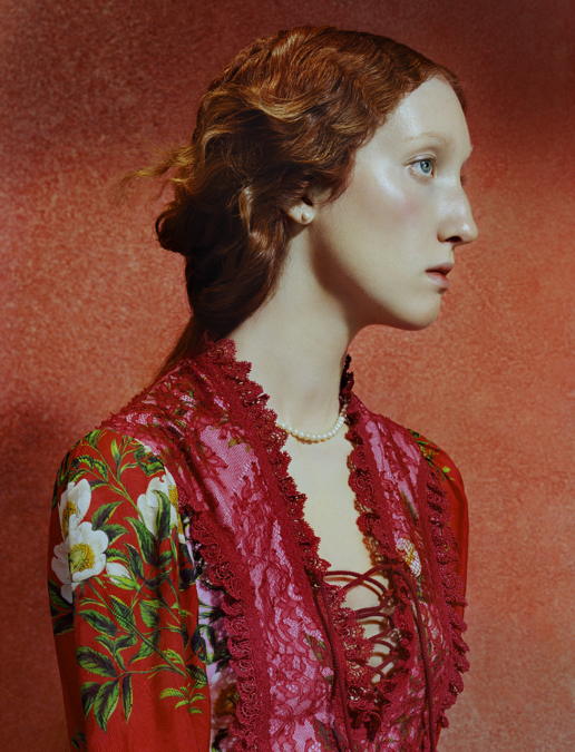 Miles Aldridge Numero Art Botticelli 7