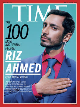 Miles Aldridge Time 100 Riz Ahmed 1