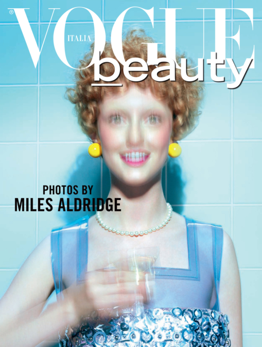 Miles Aldridge Vogue Italia Beauty Covers21