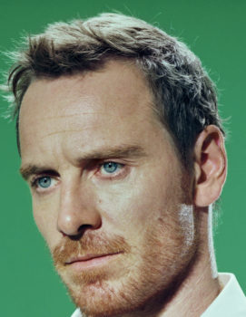 Miles Aldridge Time Michael Fassbender 1