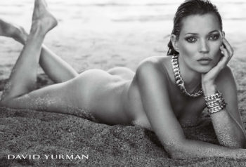 Peter Lindbergh David Yurman 3