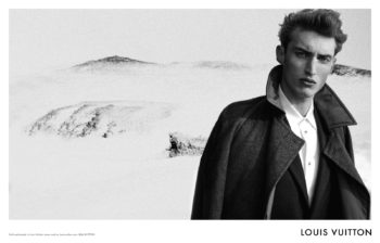 Peter Lindbergh Louis Vuitton Gorenland9