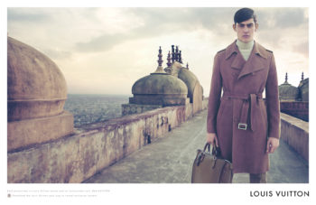 Peter  Lindbergh  Louis  Vuitton  India 8