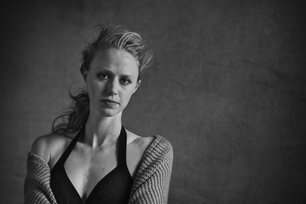 Peter Lindbergh New York City Ballet11