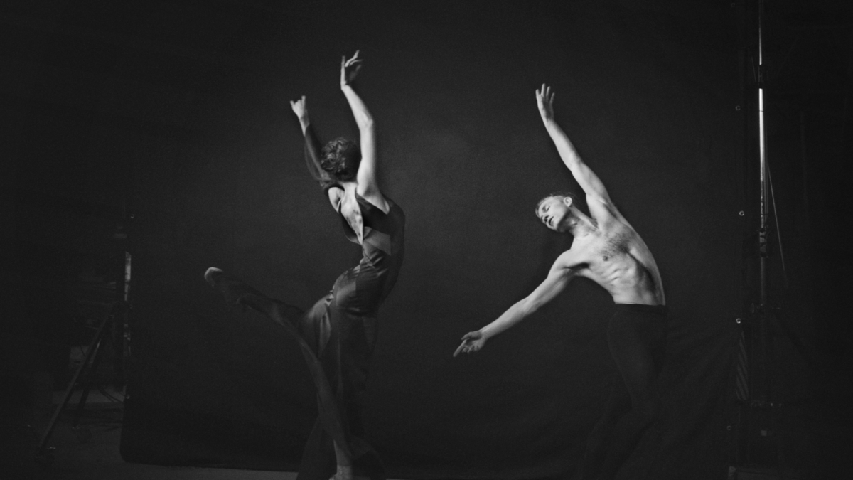 Peter  Lindbergh  New  York  City  Ballet7