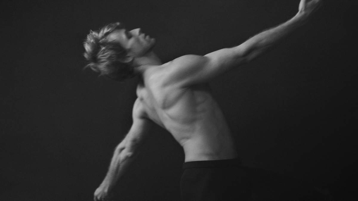 Peter  Lindbergh  New  York  City  Ballet8