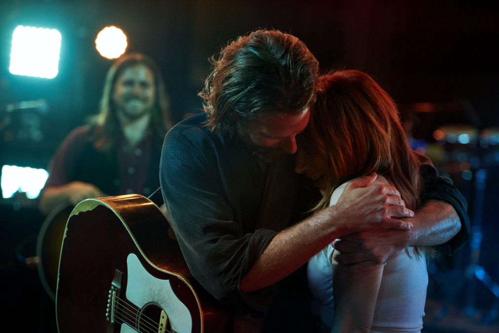 A Star Is Born Bradley Cooper Lady Gaga2