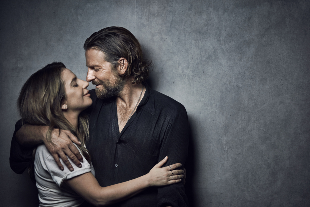 A Star Is Born Bradley Cooper Lady Gaga41