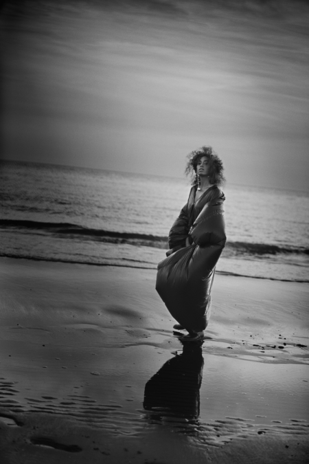 Peter Lindbergh Another Solange17 10