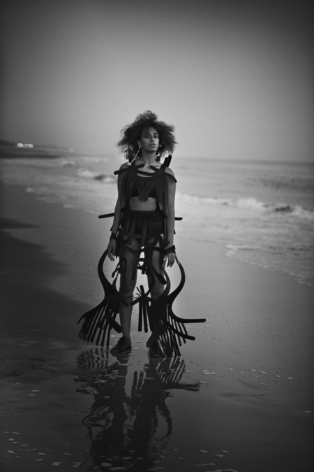 Peter Lindbergh Another Solange17 15