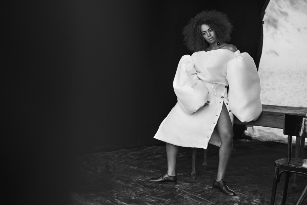 Peter Lindbergh Another Solange17 8