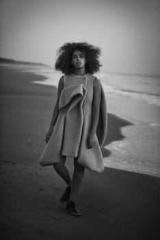 Peter Lindbergh Another Solange17 13