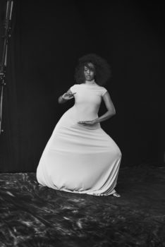 Peter Lindbergh Another Solange17 4
