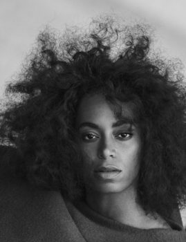 Peter Lindbergh Another Solange17 6
