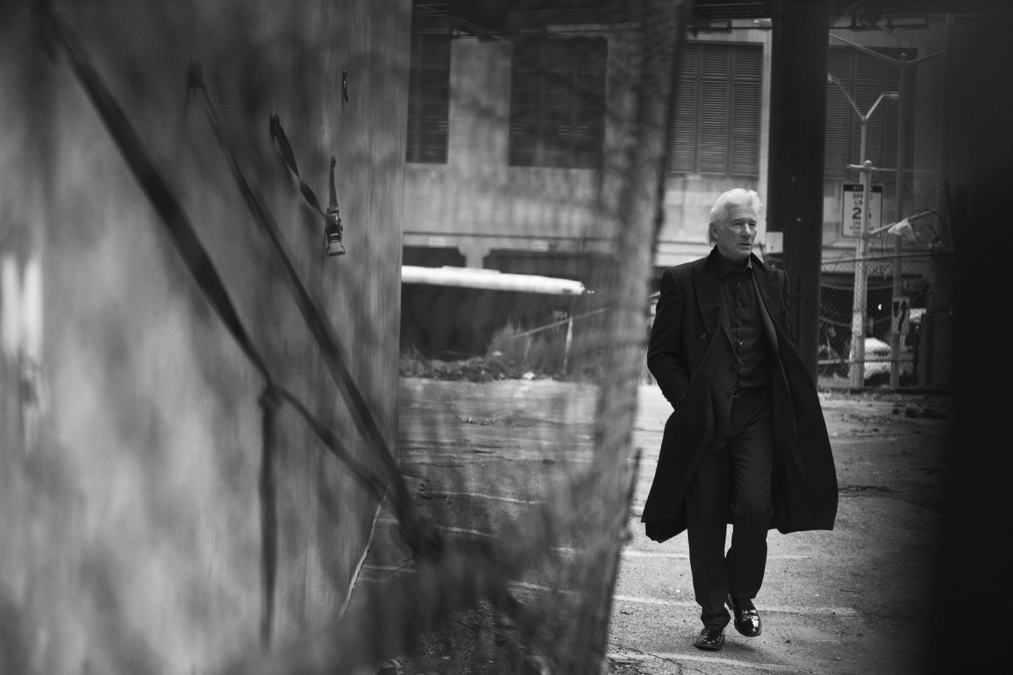 Peter Lindbergh  W16 Richard Gere1
